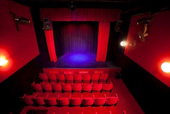 Theatre de la Contrescarpe