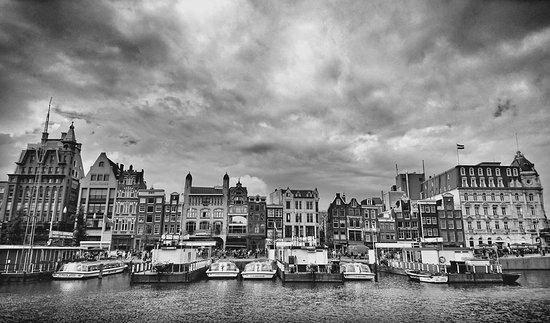 Amsterdam Untold