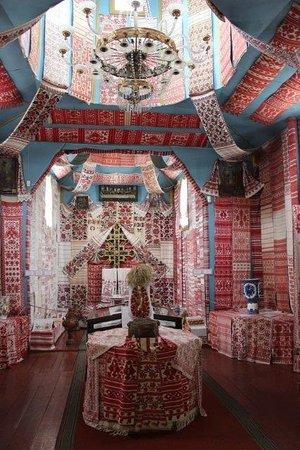 Museum of Folk Architecture and Life of Srednyaya Naddnepryanshchina