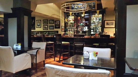 Lunch In Nenagh - Traveller Reviews - Deborahs Country