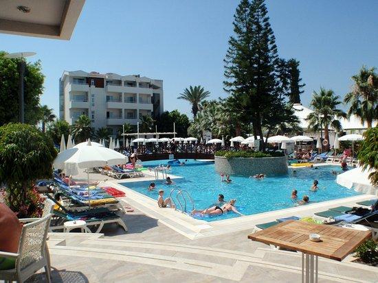 Imagen de Side Resort Hotel