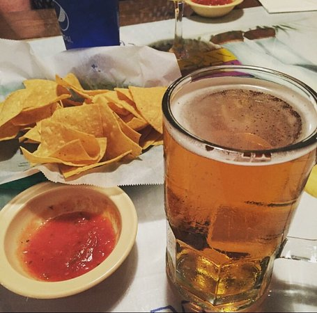 Mount Sterling, KY: Los Rodeos Mexican Bar & Grill