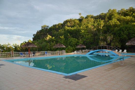 Villa Guajimico, hoteles en Cuba