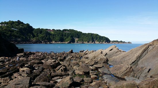 Combe Martin Beach Holiday Park: 20160830_105646_large.jpg