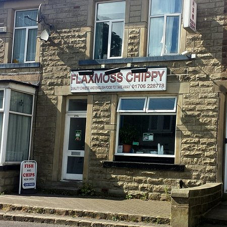 Flaxmoss Chippy
