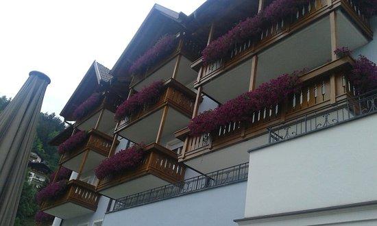 Hotel Genziana: 20160831_090816_large.jpg