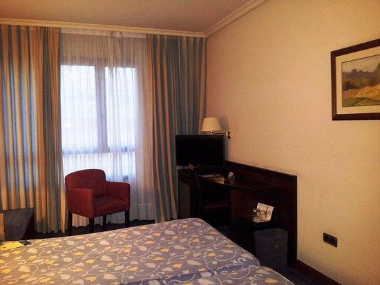 Foto de Abba Reino de Navarra Hotel