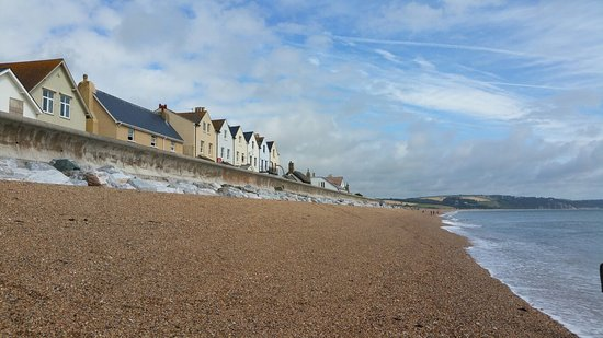 Slapton, UK: 20160803_105921_large.jpg