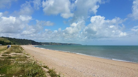Slapton, UK: 20160803_130039_large.jpg