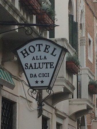 Hotel alla Salute: photo0.jpg