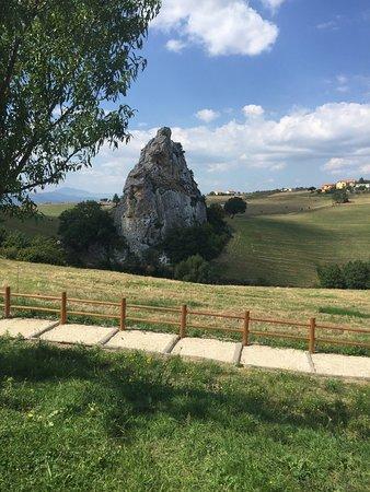 Salcito, Italien: Spettacolare!