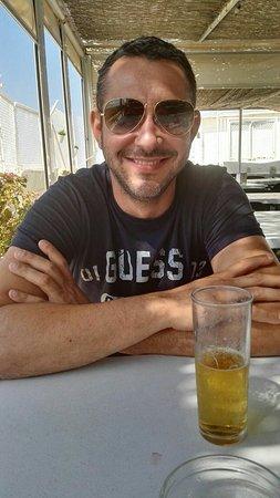 Camas, Hiszpania: La Revirá, Cerveceria