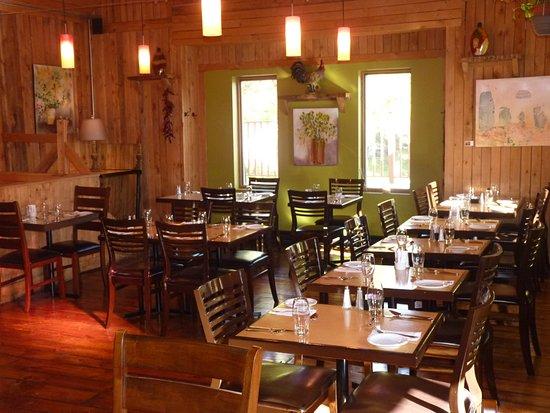Bistro La Fringale Granby Avis Restaurant Num Ro De