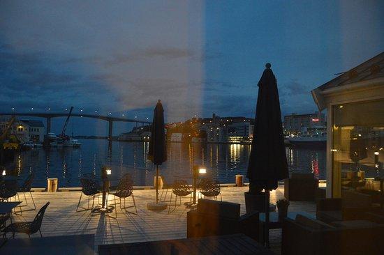 Thon El Kristiansund Els In Town Centre
