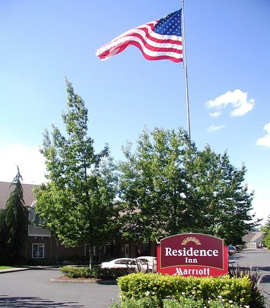 Photo of Residence Inn Portland West/Hillsboro