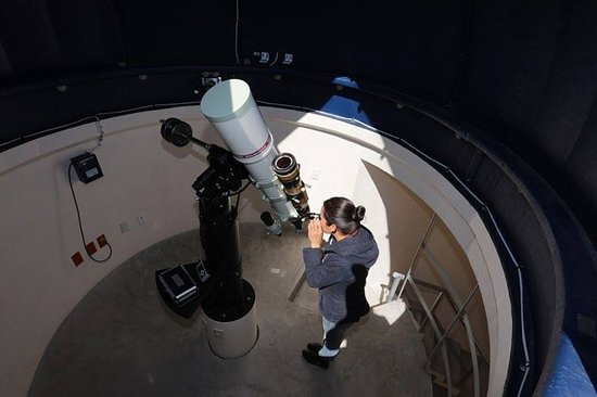 """Fun and really interesting"""" - Picture of Planetario Dr Jose ..."""