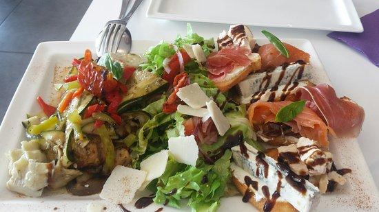Donatella Cabestany Restaurant Reviews Photos Phone Number