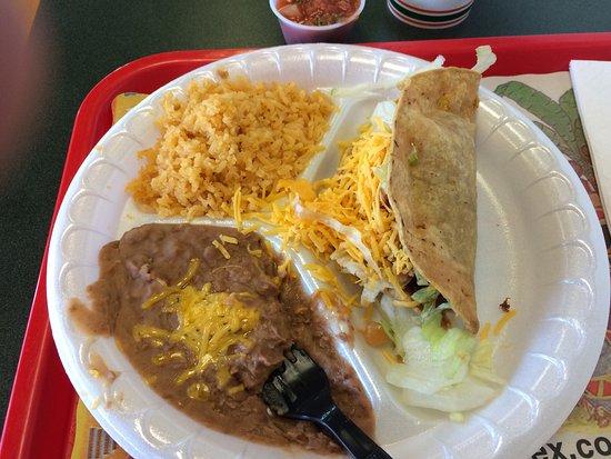 Sombreros Mexican Food Corona Ca
