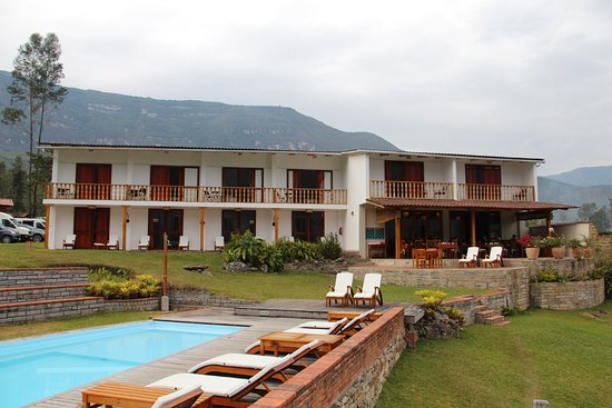 Gocta Andes Lodge Picture