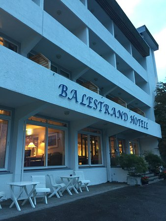Balestrand Hotel: photo0.jpg