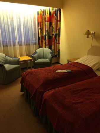 Balestrand Hotel: photo2.jpg