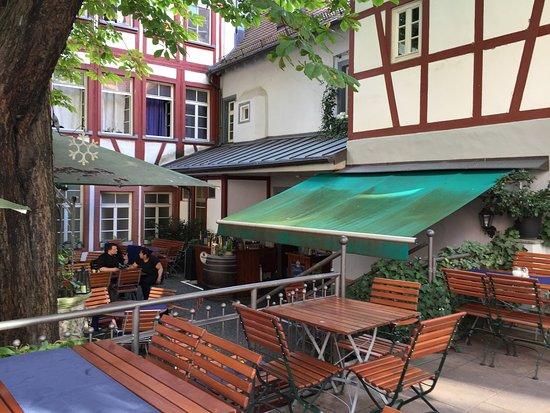 Goldstein Mainz