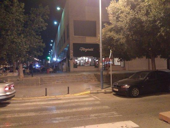 Centro Comercial Las Americas