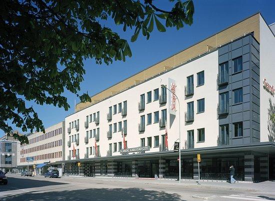 Scandic Karlstad City