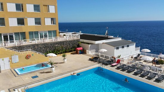 Atlantic Holiday Hotel: 20160608_183458_large.jpg