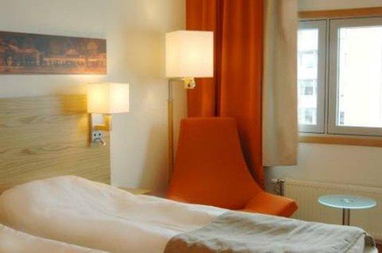 Scandic Hamar: Guest Room