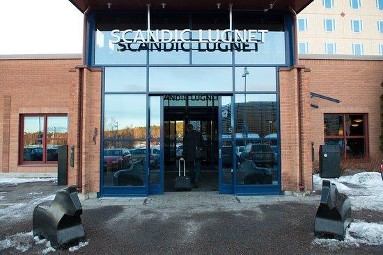 Photo of Scandic Lugnet Falun