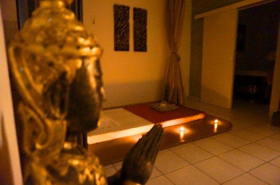 Thai Massage In Hamm