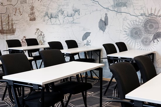 Scandic Taby: Scandic TBy Conference Meeting Room Rimbu