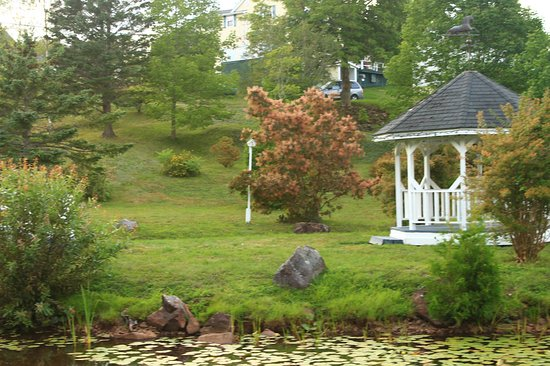 Mountain Top Cottages & Campground Photo