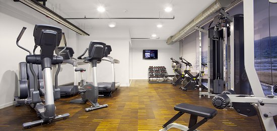 Scandic stavanger forus gym training facilities picture for Gimnasio forus