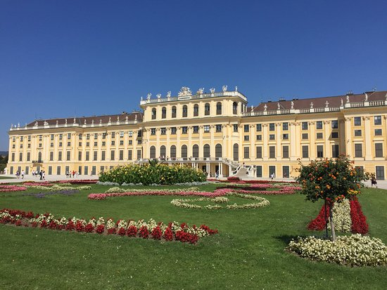 Schonbrunner Gardens: photo0.jpg