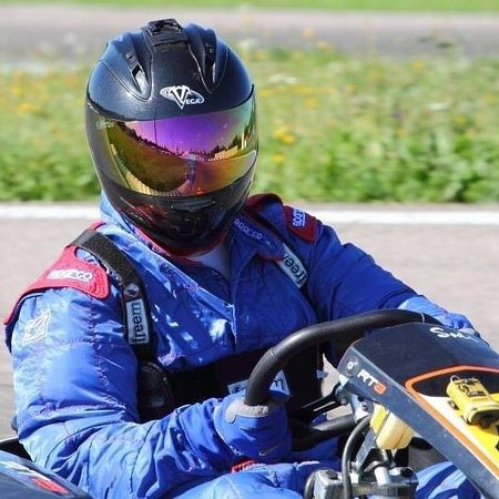 Karting Mayak