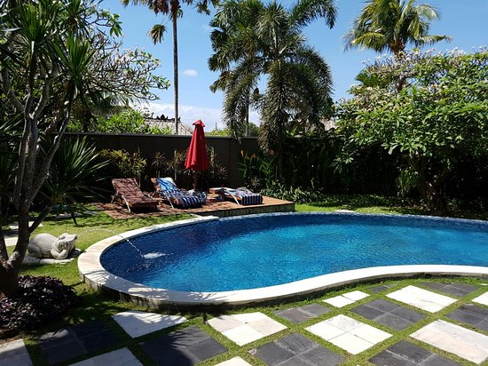 Abi Bali Resort & Villa: 20160819_132849_large.jpg