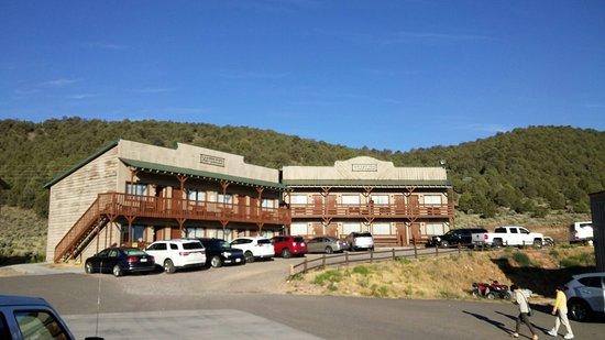 Quality Inn Bryce Canyon: 20160721_074905_large.jpg