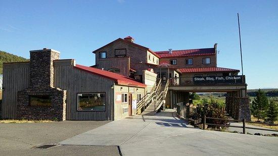 Quality Inn Bryce Canyon: 20160721_075002_large.jpg