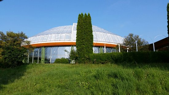 Aulendorf, Germany: Schwaben Therme
