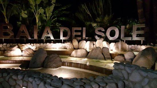 Villaggio Club Baia del Sole: 20160831_204511_large.jpg