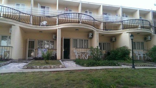 Hotel Jadran: IMAG5462_large.jpg