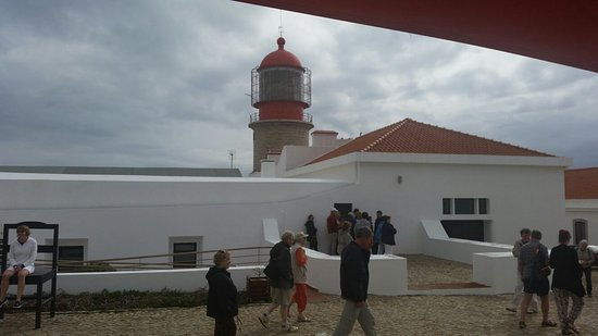 Whitegate, Irlanda: pictures of the lighthouse in sagres