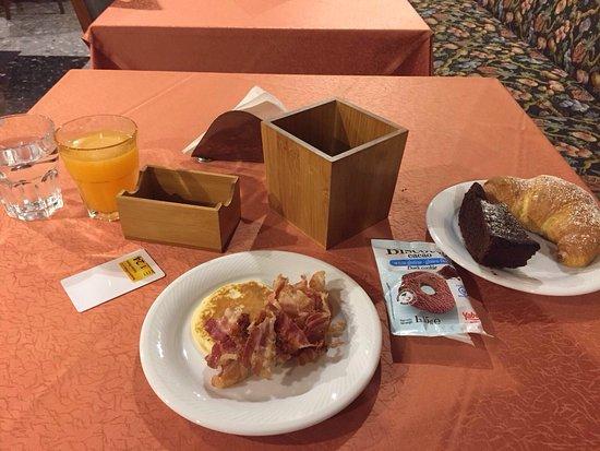 Meeting Hotel : Buono!