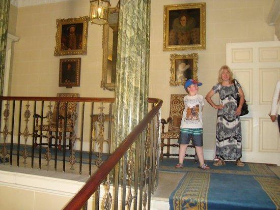 Plas Newydd Country House and Gardens: Plas Newydd