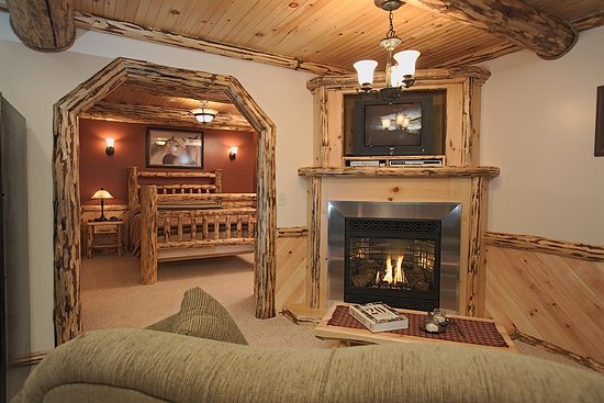 Dundee, OH: Cozy Fireplaces