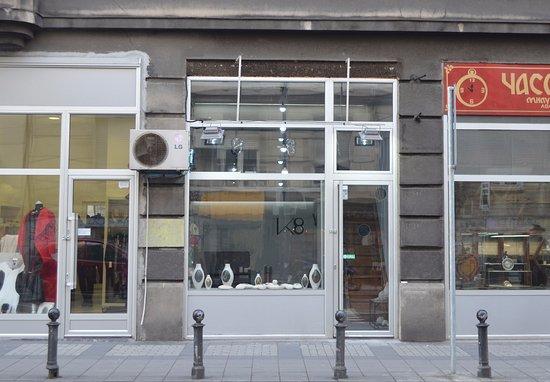 Galerija K8