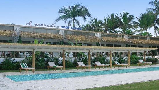 El Encuentro Surf Lodge