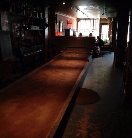 Photo of Restaurant Floyd at 131 Atlantic Ave, Brooklyn, NY 11201, United States